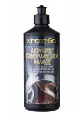 Xpert-60 Luxury Carnauba Wax 500ml - Naturalny wosk