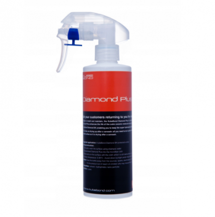 Choose NanoTech KUBE BOND - Diamond Plus 300ml - Reload do powłoki ceramicznej