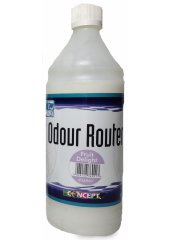 Concept Odour-Router Fruit Delight 1L - Zapach owocowy w koncentracie